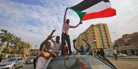 السودانيون يتفقون على خطة لتمهيد الطريق لحكومة انتقالية