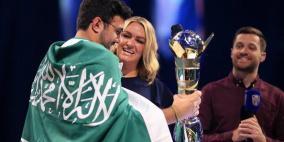 """سعودي من بين المشاركين في بطولة كأس العالم للعبة """"فيفا"""""""