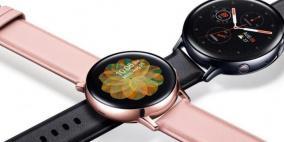 سامسونغ تعلن عن ساعتها الذكية