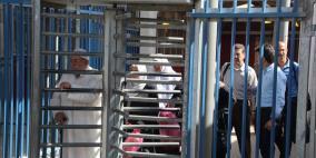 إصدار 150 ألف تصريح.. هذه إجراءات الاحتلال في عيد الاضحى