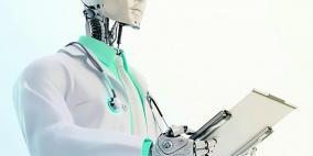 """لأول مرة.. السعودية تستخدم """"الروبوت الطبيب"""" خلال موسم الحج"""