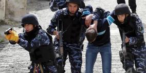 القبض على مطلوب صادر بحقه 14 أمر حبس بقيمة مليون شيكل