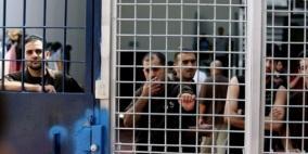 الاحتلال اعتقل 615 مواطنا خلال الشهر المنصرم