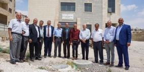 جامعة القدس تبحث سبل التعاون مع مستشفى حقل الرعاة