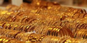 أسعار الذهب ترتفع إلى مستويات قياسية
