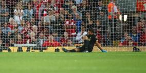 رغم فوزه الكبير.. ليفربول يتلقى ضربة قوية