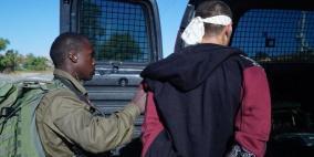 """الشاباك يعلن اعتقال منفذي عملية """"عتصيون"""""""
