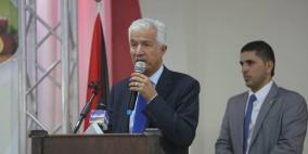 ولويل: القطاع الخاص يلتف حول قرارات منظمة التحرير