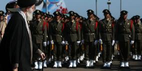 ايران تحذر القوات الأجنبية في الخليج