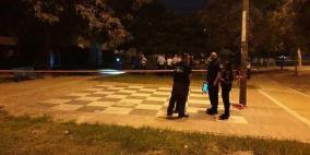 الرملة: جريمة مقتل شاب بالرصاص في حديقة عامة