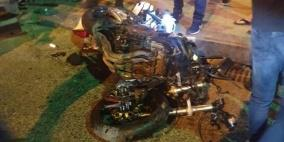 وفاة شاب من كفرياسيف في حادث طرق