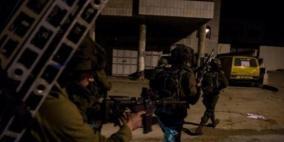 اعتقال 48 مواطناً من الضفة خلال عيد الأضحى