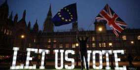 """وثائق: بريطانيا ستواجه """"كارثة"""" مع البريكست"""