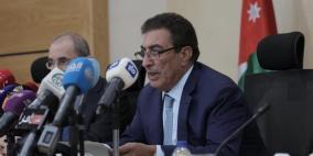 النواب الأردني يوصي بطرد السفير الإسرائيلي وإعادة النظر بمعاهدة السلام