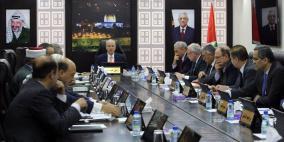 قرار رئاسي بخصوص المبالغ التي تقاضاها رئيس وأعضاء الحكومة السابقة