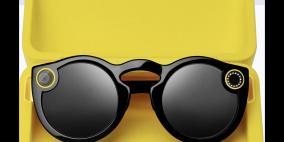 """""""سناب"""" تطلق نظارتها الجديدة.. وهذه مواصفاتها"""