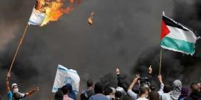 """غزة تستعد لجمعة """"لبيك يا أقصى"""""""
