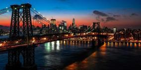 إغلاق جسر في نيويورك بسبب جسم مشبوه