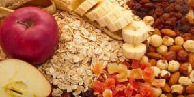 """مواد غذائية تساعد على """"فلترة"""" الدم"""