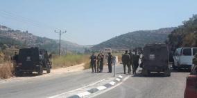 قوات الاحتلال تواصل عمليات البحث عن منفذي عملية رام الله