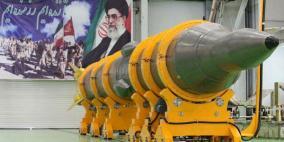 طهران تكشف مفاجأة عسكرية من العيار الثقيل