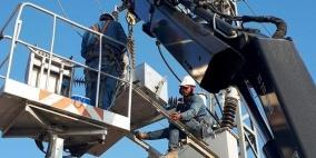 كهرباء القدستطلق حملة لمحاربة آفة سرقة التيار الكهربائي