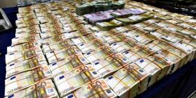 الاتحاد الأوروبي يقدم 20 مليون يورو إلى السلطة