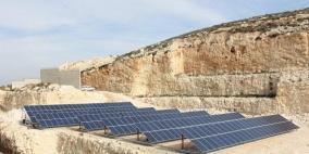 مركز بحوث الطاقة في جامعة النجاح الوطنية يفوز بجائزة ENERGY GLOBE الوطنية 2019