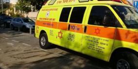 مقتل سيدة مسنة في يافا بإطلاق نار وسط المدينة