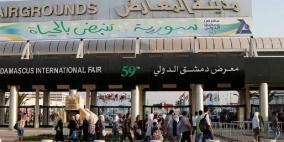 38 دولة ترفع أعلامها في معرض دمشق الدولي رغم الحرب والعقوبات