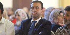 إنتخاب سائد ارزيقات امينا عاما للاتحاد العام للمعلمين الفلسطينيين