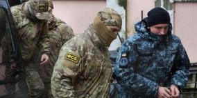 تبادل المحتجزين بين روسيا وأوكرانيا