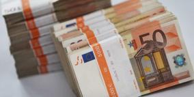 24.5 مليون يورو لدفع رواتب المتقاعدين من الاتحاد الأوروبي