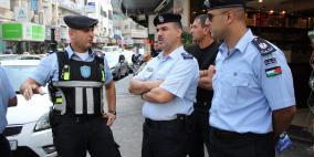 مقنعون يسلبون مبلغ 120 الف شيكل من شخص في نابلس