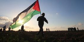 استشهاد شاب متأثرا باصابته برصاص الاحتلال أمس الجمعة