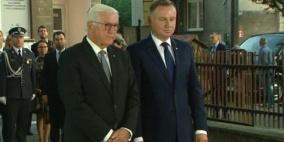بعد 80 عامًا.. ألمانيا تطلب العفو من بولندا على غزوها