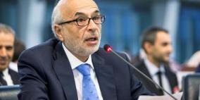 وزير التعليم العالي اللبناني يؤكد أن من حق الطلبة الفلسطينيين التعلم بالمدارس الرسمية