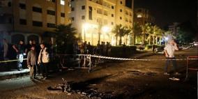 حماس تعلن اعتقال العقل المدبر لتفجيرات غزة