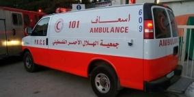 مصرع مسن نتيجة حادث دهس شرق غزة