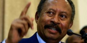 السودان.. حمدوك يعلن تشكيلة الحكومة الجديدة