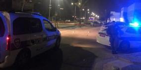 قلنسوة: إصابة خطيرة في جريمة إطلاق نار