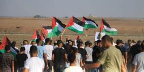 (محدث4): استشهاد طفلين و76 جريح شرق القطاع