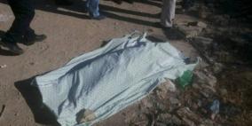 العثور على جثة مواطن مقتولاً شمال نابلس