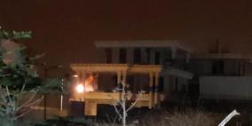 سلطات الاحتلال تهدم منزلا في اللد