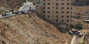 وفاة مواطن بحادث سير في مدينة رام الله