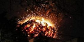 قتلى بقصف مجهول المصدر على فصائل عراقية مسلحة في سوريا
