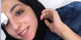 تقرير مسرب للطب الشرعي يكشف سبب وفاة إسراء غريب
