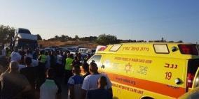 إصابة طفل جراء سقوطه من علو في كفر مندا