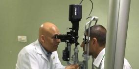 طبيب فلسطيني يكتشف علاجاً لمرض العشى الليلي