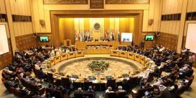 وزراء الخارجية العرب يجددون دعمهم وتأييدهم لخطة الرئيس للسلام